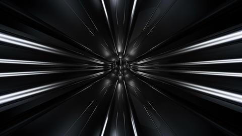 Tunnel tube SF B 01h HD Stock Video Footage