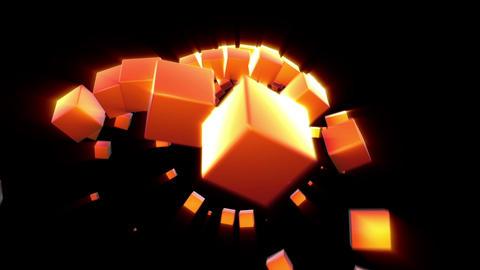 Sphere 2 Stock Video Footage