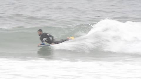 Filipe Raposo Footage
