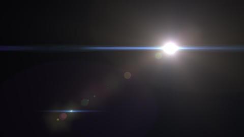 Flare Light 1