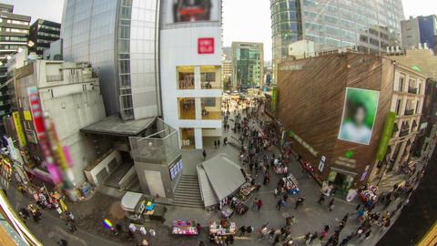 Seoul City 192 HD Stock Video Footage