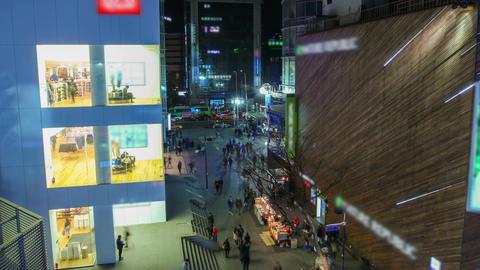 Seoul City 211 HD 영상물