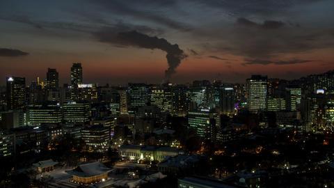 Seoul City 80 HD Footage