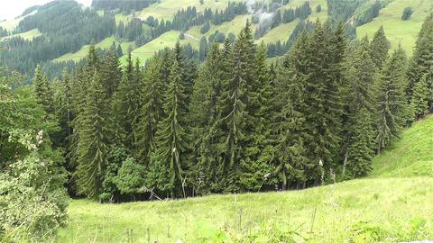 European Alps Kitzbuhel Austria 1 1 Footage