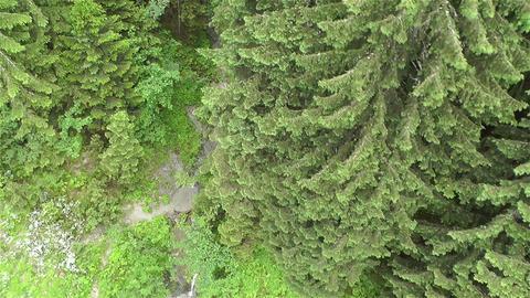 European Alps Kitzbuhel Austria Aerial 42 Stock Video Footage