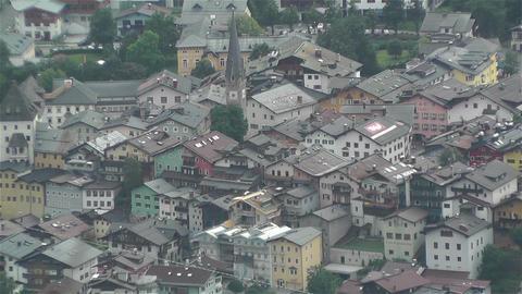Kitzbuhel Austria 1 Stock Video Footage