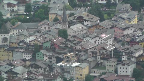 Kitzbuhel Austria 1 Footage