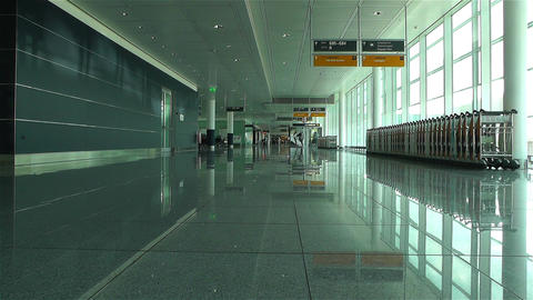 Munich Airport Germany 2 Footage