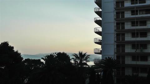 Palamos Beach Costa Brava Spain 24 Footage