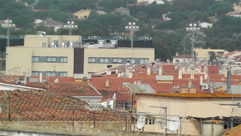 Palamos Costa Brava Catalonia Spain 7 Stock Video Footage