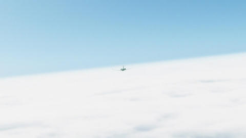 Business Jet 2 Stock Video Footage