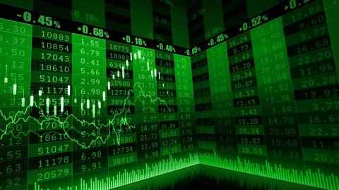 Stock Market 070 Stock Video Footage