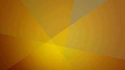 orange square Animation