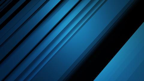 blue line Animation