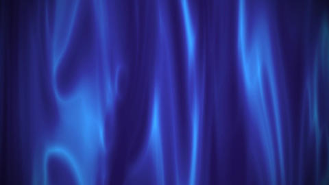 curtain silk Stock Video Footage