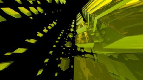 20 HD Cube Array #01 0