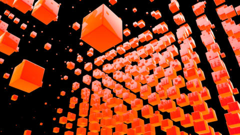 20 HD Cube Array #01 2
