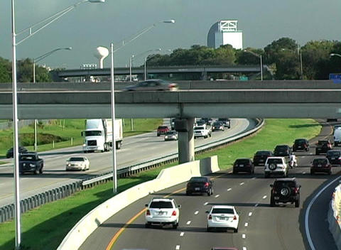 Traffic 7 Footage