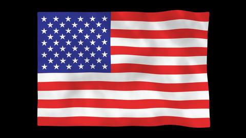 Flags A