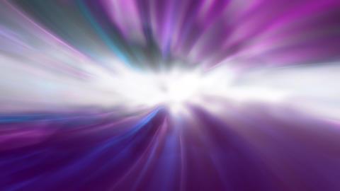 Purple Blue Lightrays Animation