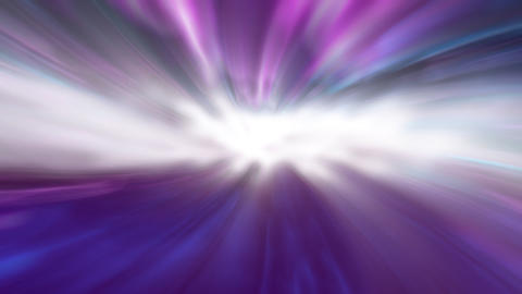 Purple Blue Lightrays Stock Video Footage