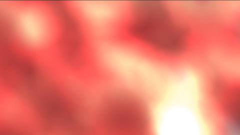 Red Diffusion Stock Video Footage