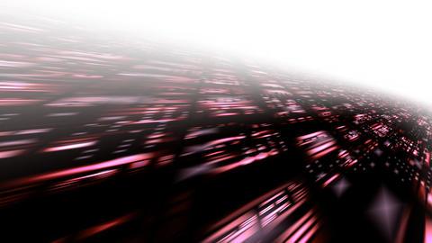Matrix Grid Stock Video Footage