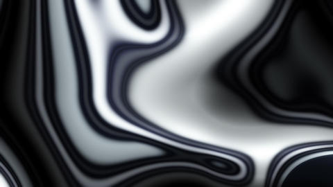 Black Wave Patterns Stock Video Footage