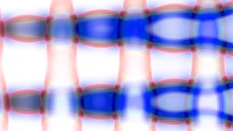 pattern fusion Stock Video Footage