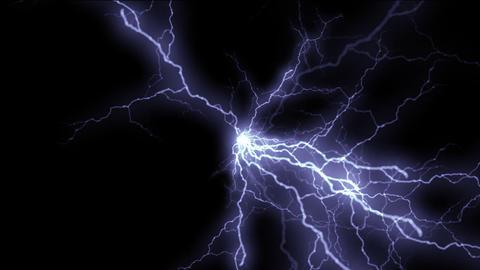lightning Stock Video Footage