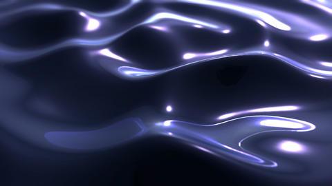 blue ripples Animation