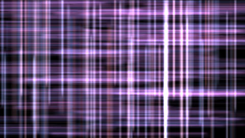 purple grid repeated Animation