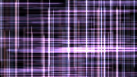 purple grid repeated Stock Video Footage