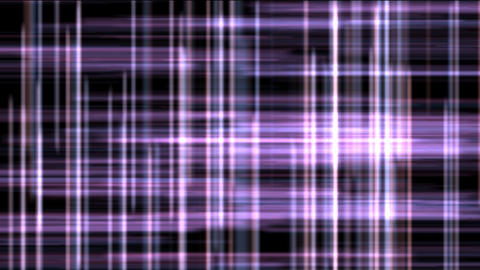 purple grid repeated Stock Video Footage