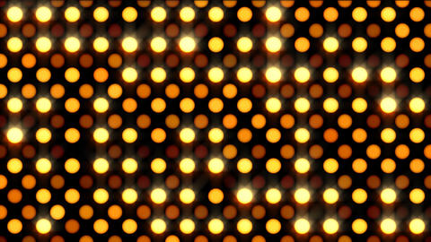 dots galore Stock Video Footage