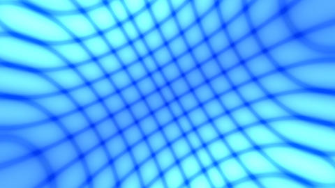 baby blue grid Stock Video Footage