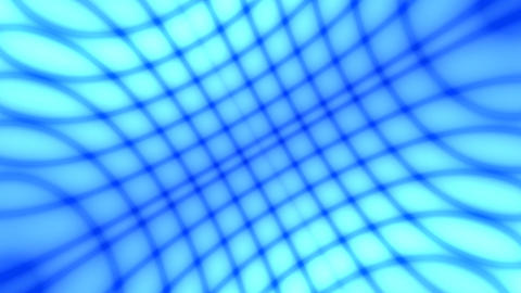 baby blue grid Animation