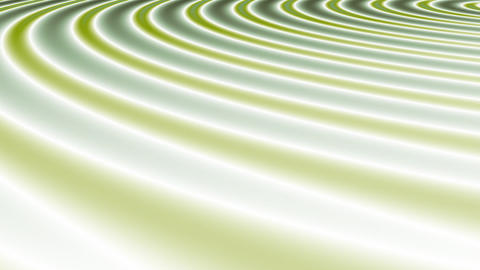 green racetrack spirals Animation