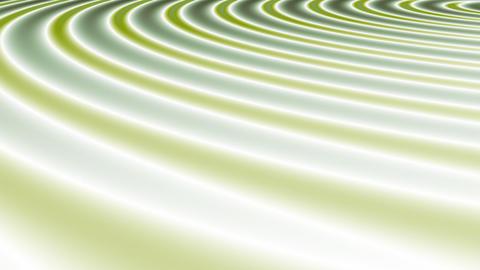 green racetrack spirals Stock Video Footage