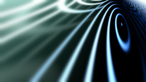 spiral lines Stock Video Footage