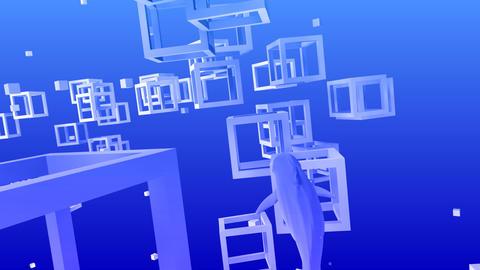 3D AL2 HD Stock Video Footage