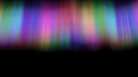 Aurora Bm HD Stock Video Footage