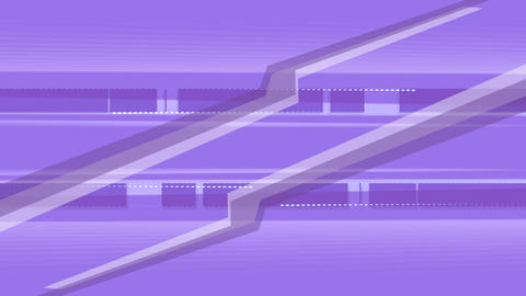 Belts D HD Animation