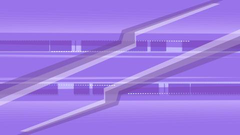 Belts D HD CG動画