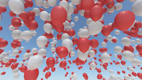 balloon 2 ab HD Animation