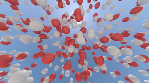 balloon 2 cb HD Animation
