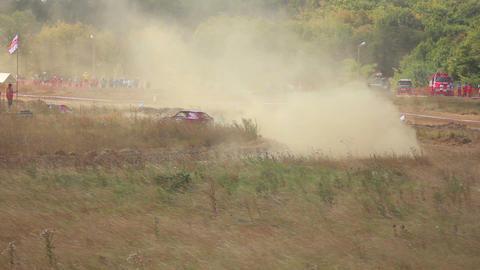 Avtocross Footage