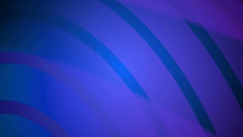blue arc line Stock Video Footage