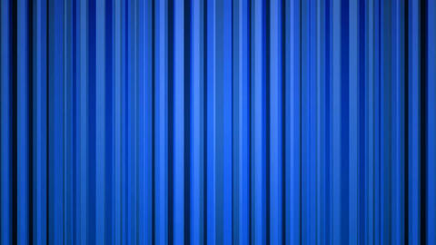 blue line bar Animation