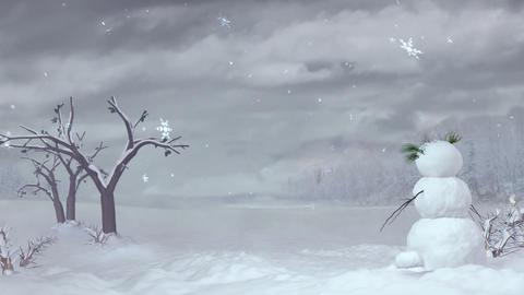 Snowman Christmas 0